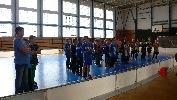 Mladší žáci na druhém turnaji třetí
