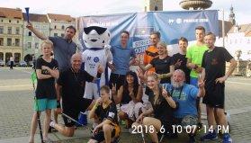 Ilustrační fotografie k článku Na Street Floorball League náš tým vybojoval bronzové medaile!